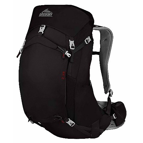 photo: Gregory Z 35 overnight pack (35-49l)