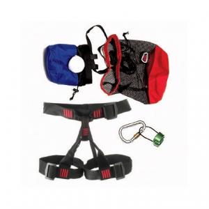 photo: Advanced Base Camp Guide Pack harness