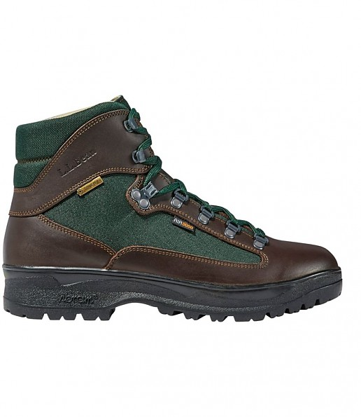 L.L.Bean Gore-Tex Cresta Hikers, Fabric/Leather
