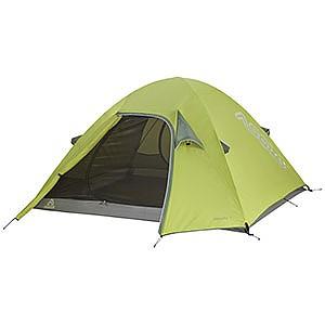 photo: Asolo Velocity 4 three-season tent