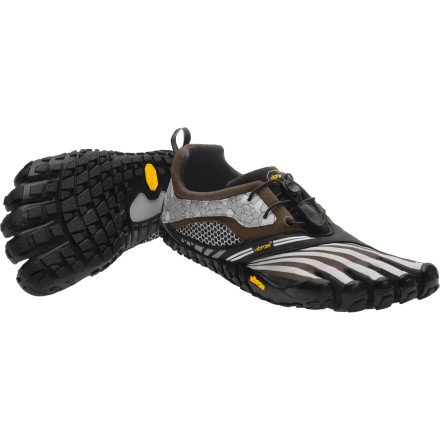 photo: Vibram Men's FiveFingers Spyridon LS barefoot / minimal shoe
