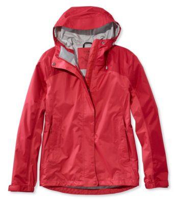 L.L.Bean Trail Model Rain Jacket