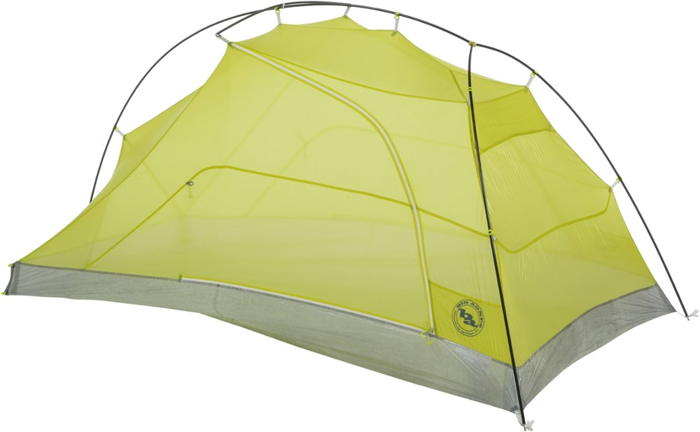 photo: Big Agnes Tiger Wall 2 Carbon three-season tent