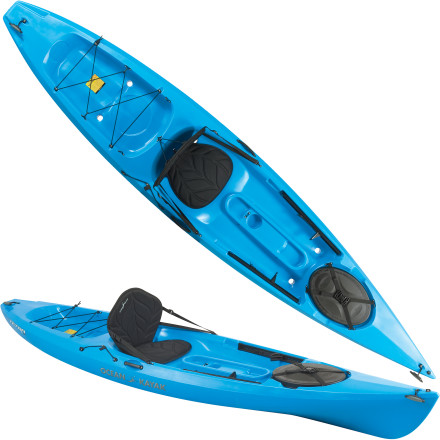 Kayak Reviews Trailspace Com