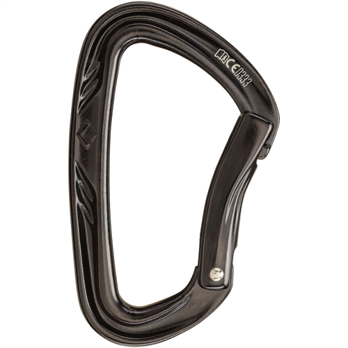 Black Diamond Nitron Bent