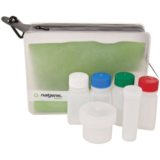Nalgene Travel Kit - Small
