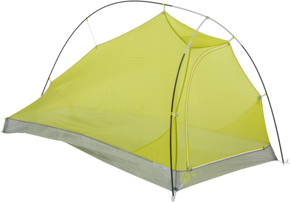 photo: Big Agnes Fly Creek HV 1 Carbon three-season tent