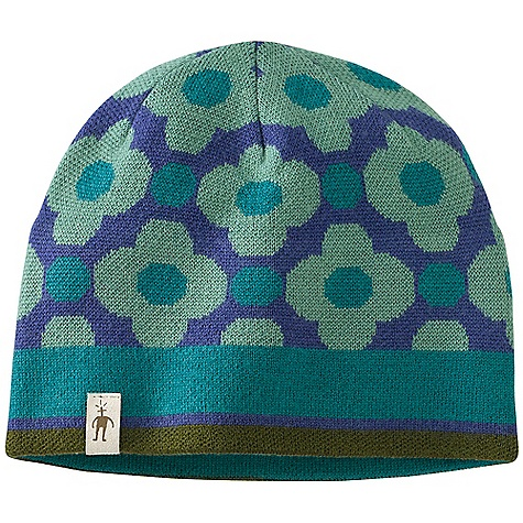 photo: Smartwool Dazzle Dot Hat winter hat