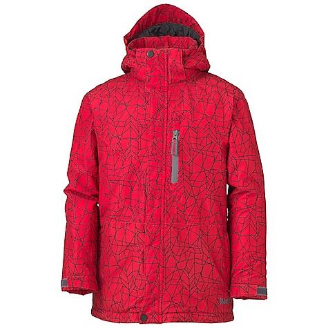 photo: Marker Ace Jacket snowsport jacket