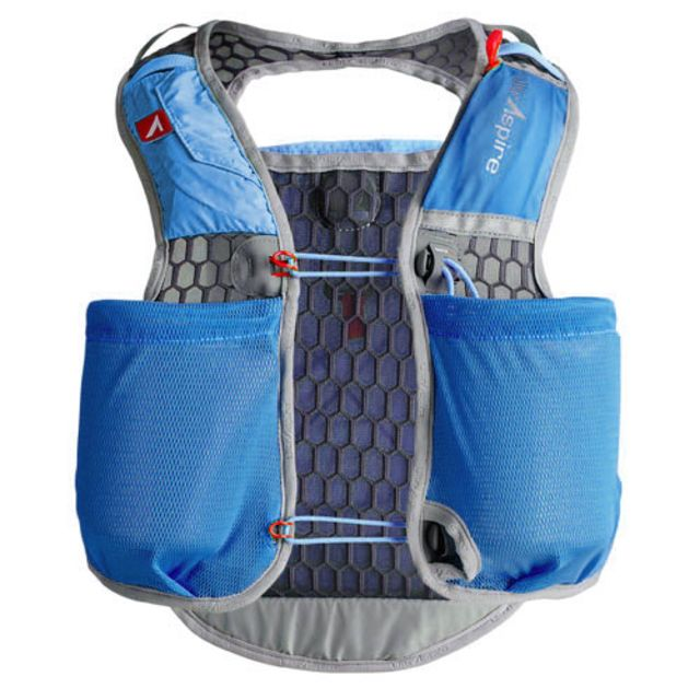 photo: UltrAspire Spry 2.5 hydration pack
