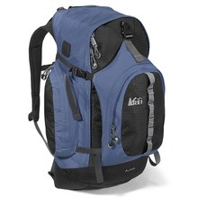 REI Alpine 50 Plus Pack