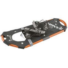 photo: PowdeRidge Boys' Ranger recreational snowshoe
