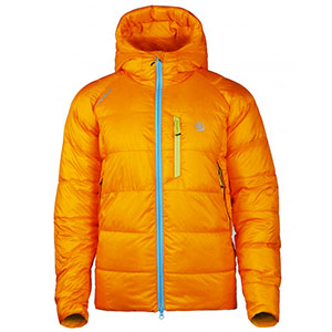 photo: Ternua Ladakh Jacket down insulated jacket