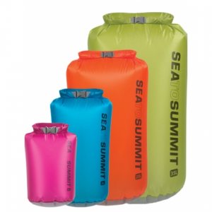 photo: Sea to Summit Ultra-Sil Dry Sacks dry bag