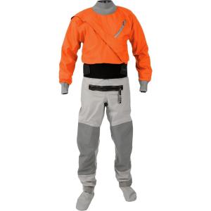 photo: Kokatat Men's Hydrus 3L Meridian Dry Suit dry suit