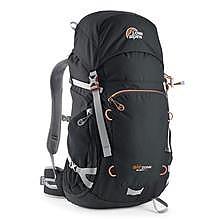 photo: Lowe Alpine AirZone Quest 27 daypack (under 35l)
