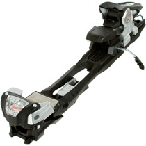 photo: Marker Baron alpine touring binding