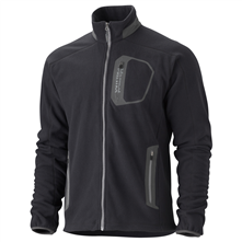 photo: Marmot Alpinist Tech Fleece Jacket fleece jacket