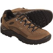 photo: Lowa Women's Renegade GTX Lo trail shoe