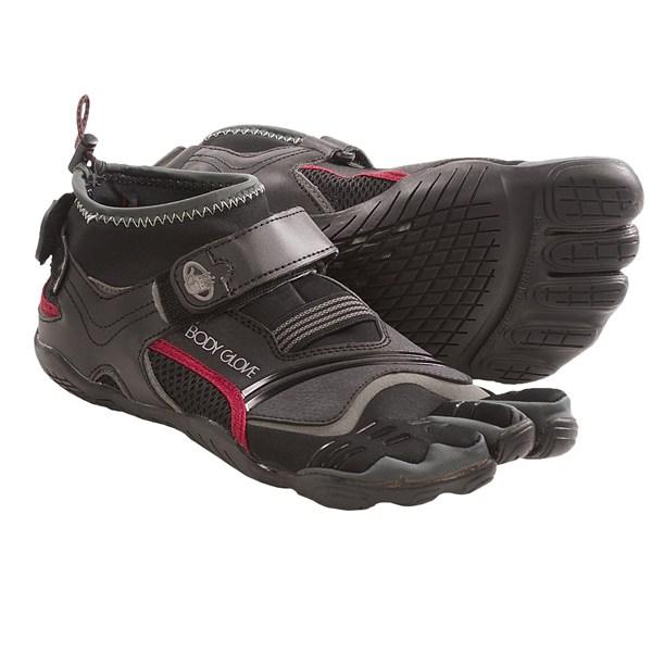 photo: Body Glove 3T Barefoot Gladiator water shoe
