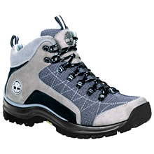 photo: Timberland Trail Vision hiking boot