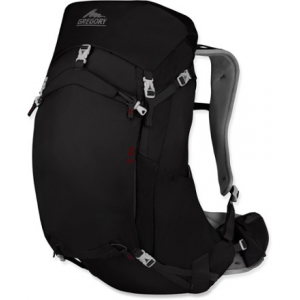 photo: Gregory Z 35 overnight pack (2,000 - 2,999 cu in)