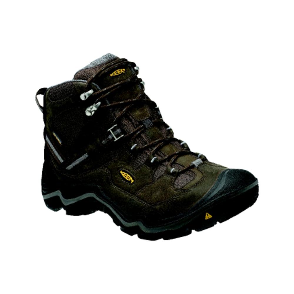 photo: Keen Men's Durand Waterproof Mid hiking boot
