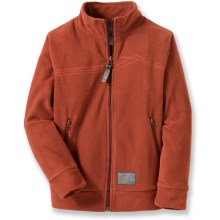 Sierra Designs Go Full Zip Jacket