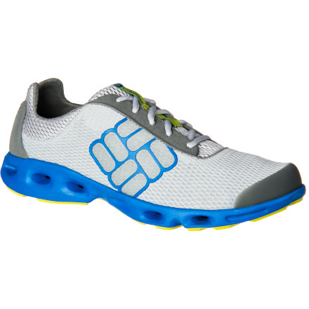 photo: Columbia Men's Drainmaker water shoe