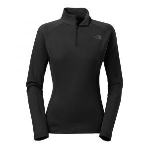 The North Face Warm Long-Sleeve Zip Neck