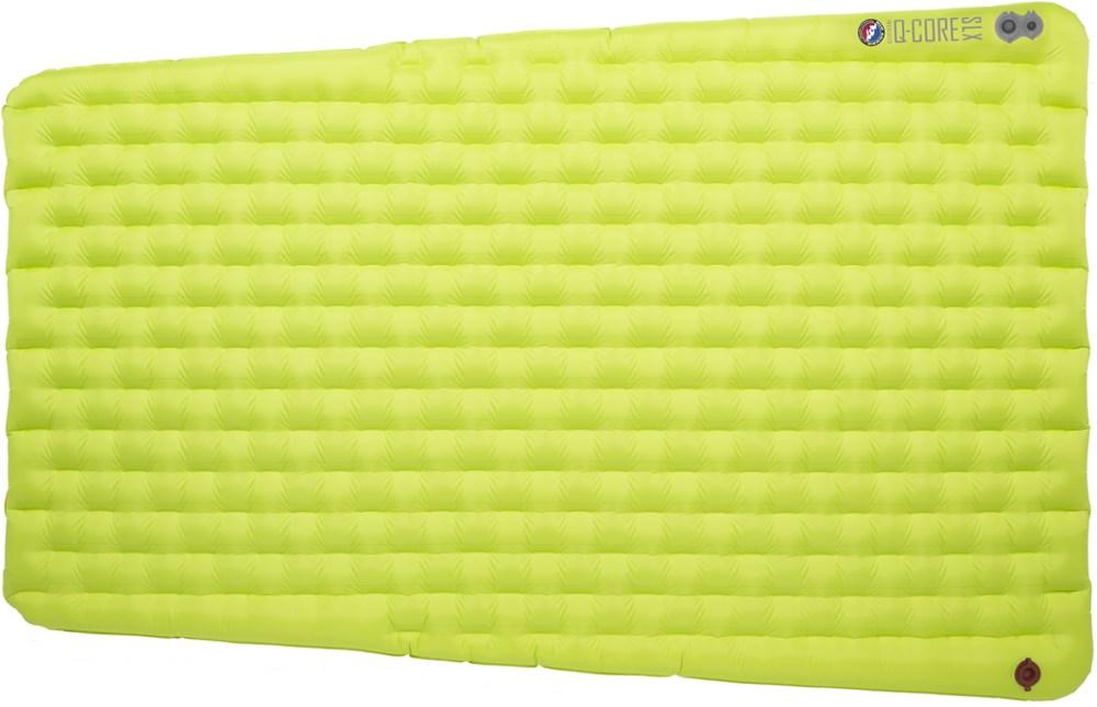 photo: Big Agnes SLX Tent Floor Pad air-filled sleeping pad
