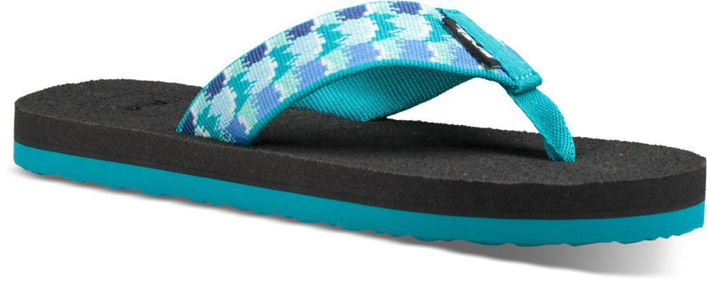 photo: Teva Kids' Mush II flip-flop
