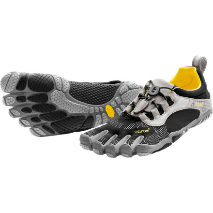 photo: Vibram Men's FiveFingers Bikila LS barefoot / minimal shoe