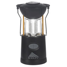photo: Kelty LumaSpot Mini Lantern battery-powered lantern