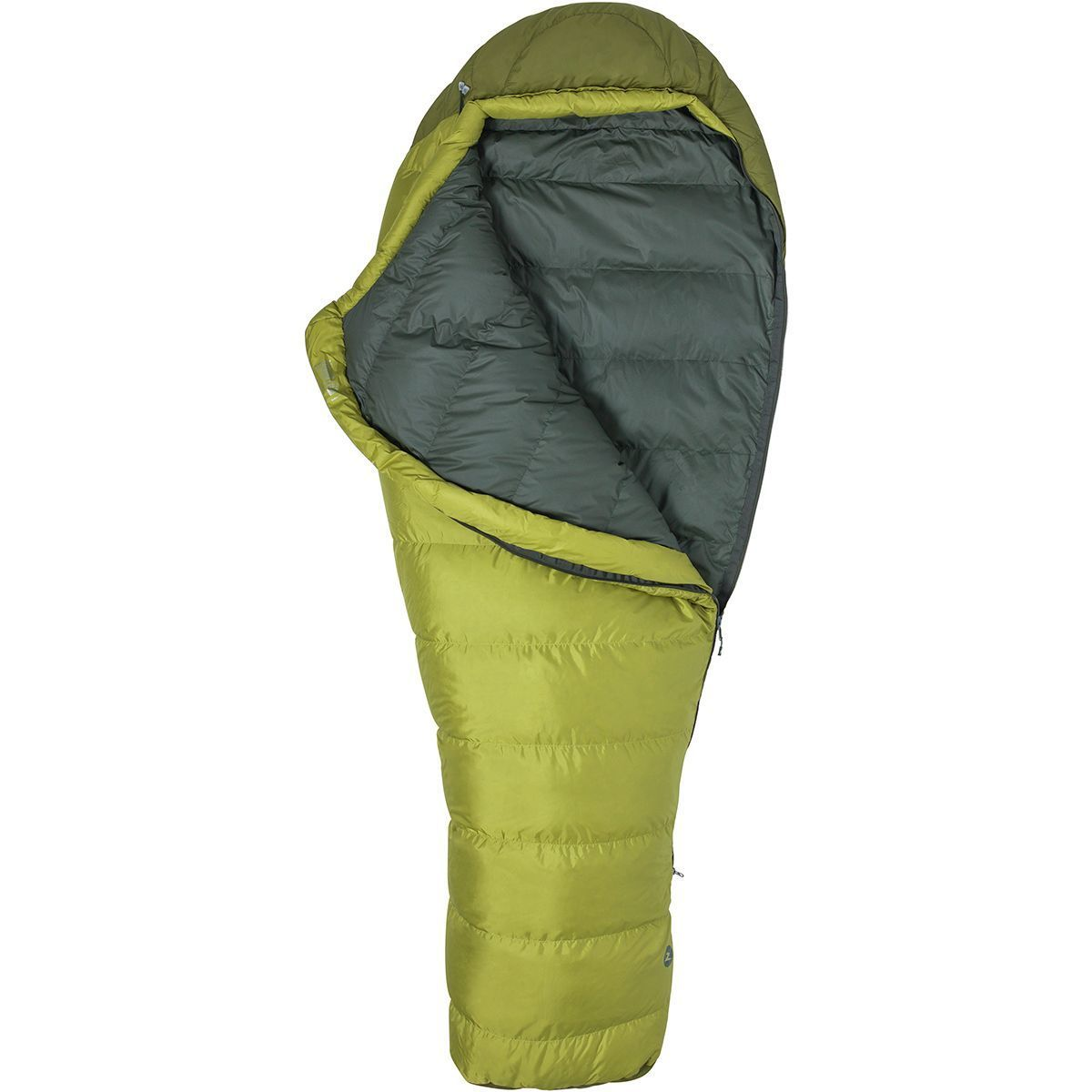 photo: Marmot Radium 30 3-season down sleeping bag
