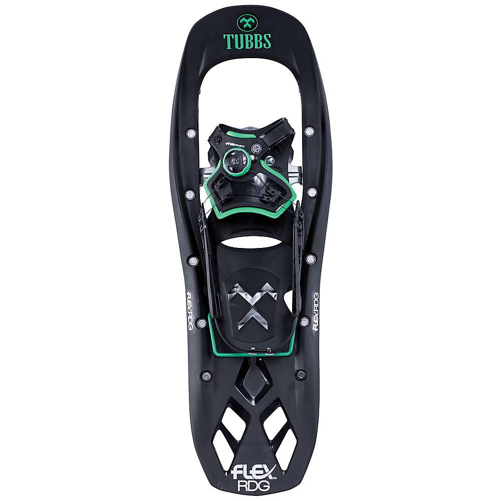 photo: Tubbs Flex RDG backcountry snowshoe