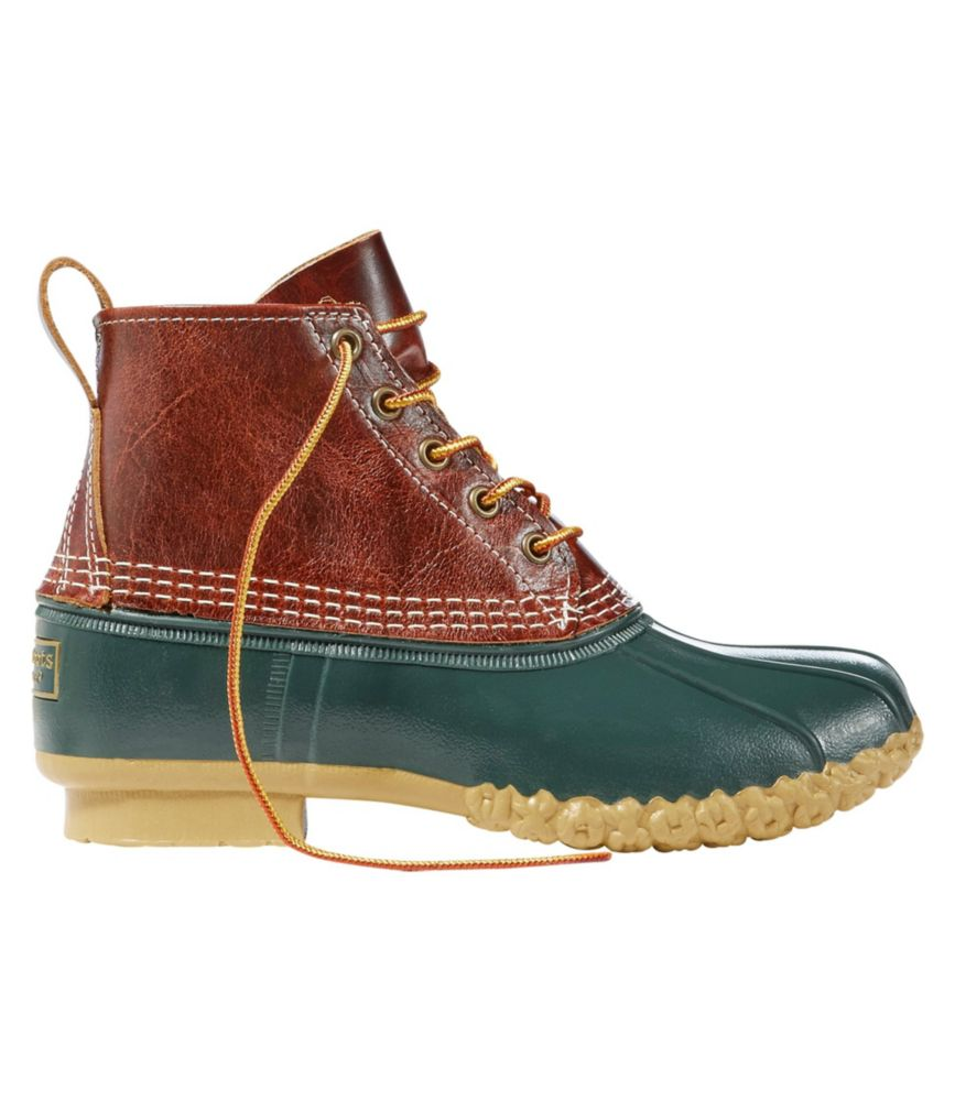 "photo: L.L.Bean Bean Boots, 6"" winter boot"