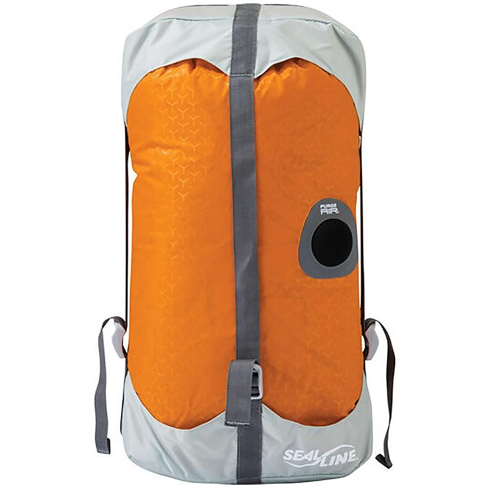 photo: SealLine Blocker Compression Dry Sack dry bag