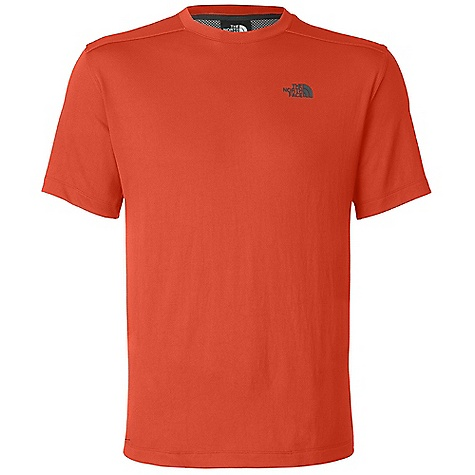 photo: The North Face Hydry Crew short sleeve performance top