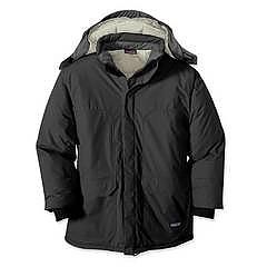 photo: Patagonia Guide Parka snowsport jacket
