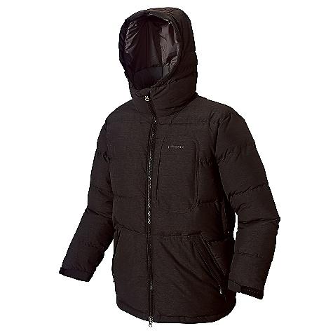 Patagonia Down Patrol Jacket