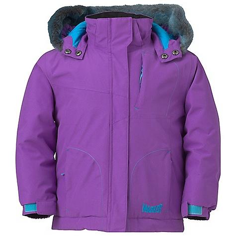 photo: Marker Jasmine Jacket snowsport jacket
