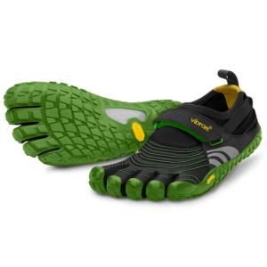 photo: Vibram FiveFingers Spyridon barefoot / minimal shoe