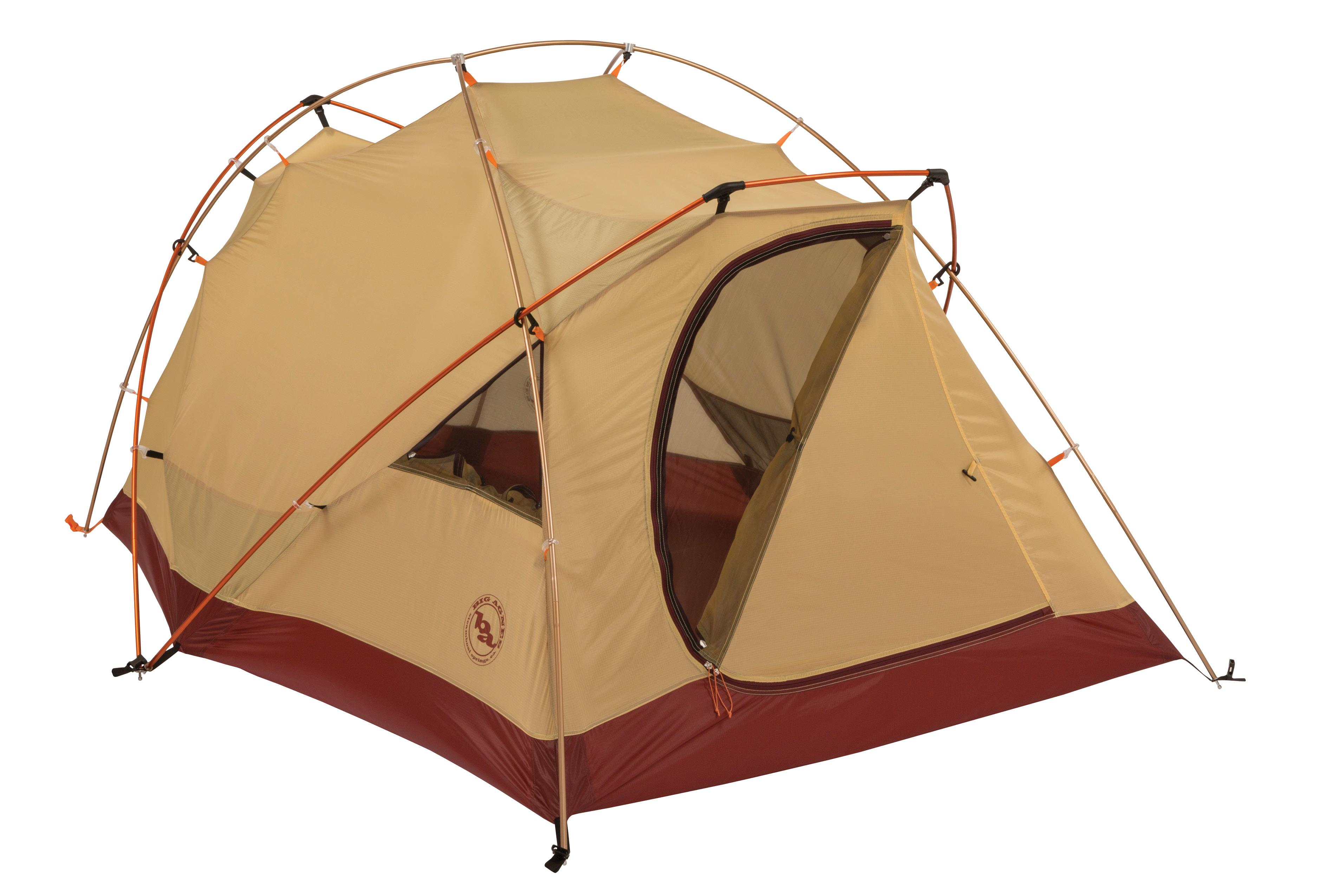 photo: Big Agnes Battle Mountain 2 four-season tent