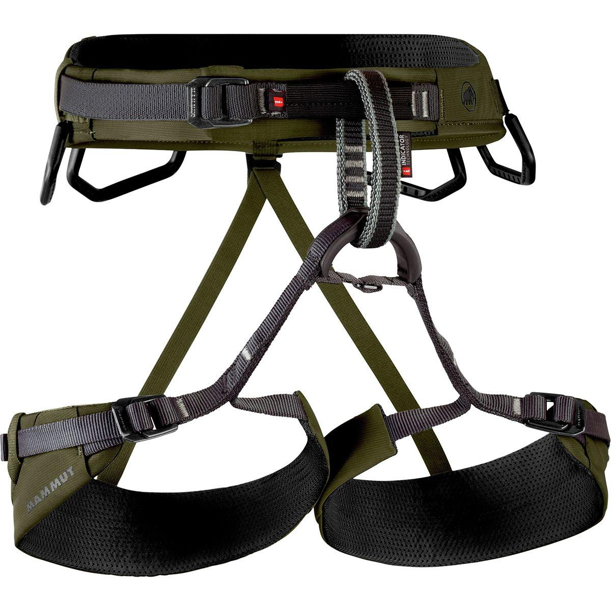 photo: Mammut Men's Togir 3 Slide sit harness