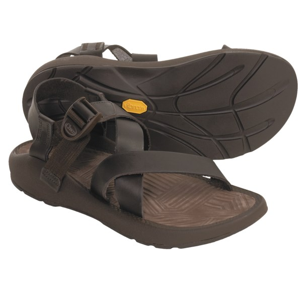photo: Chaco Z/1 Classic sport sandal