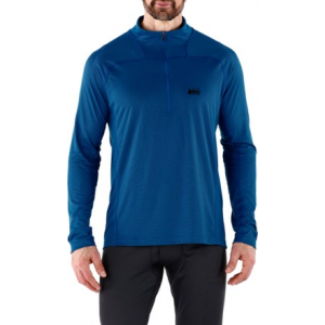 REI Lightweight Long Underwear Zip Top