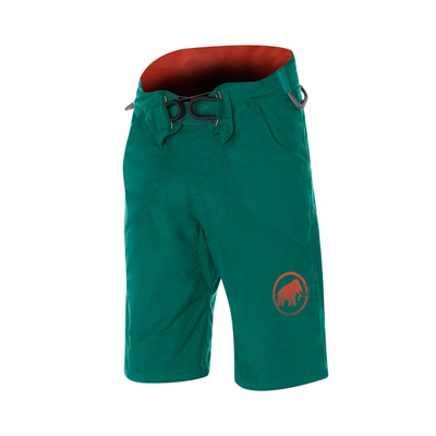 photo: Mammut Realization Shorts sit harness