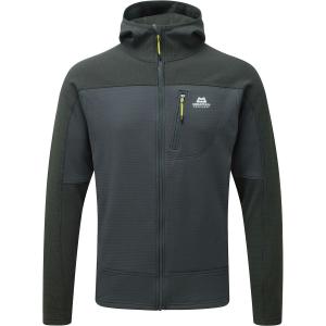 Mountain Equipment Croz Hooded Jacket