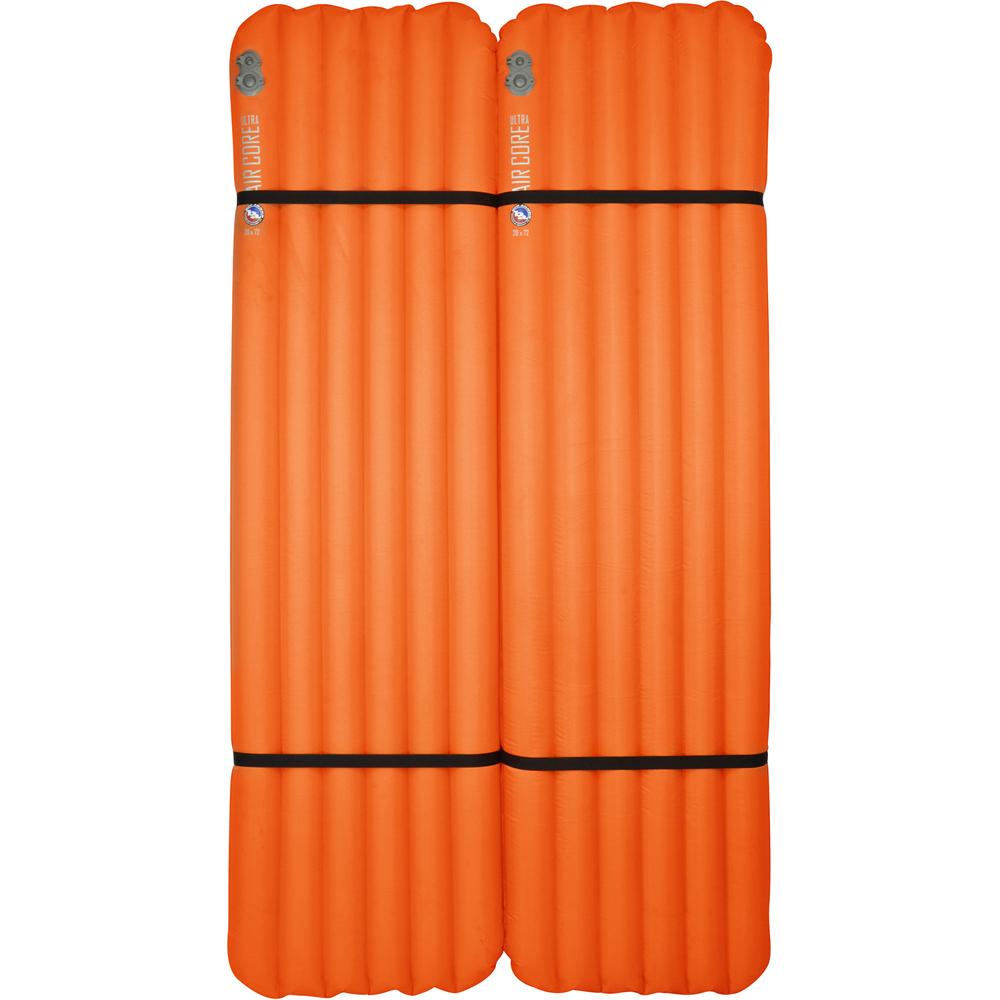 photo: Big Agnes Pad Coupler sleeping pad accessory